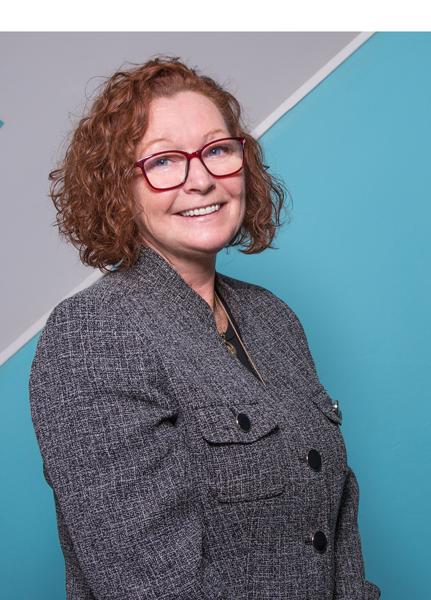 Amanda Burling - After Sales Profile Image