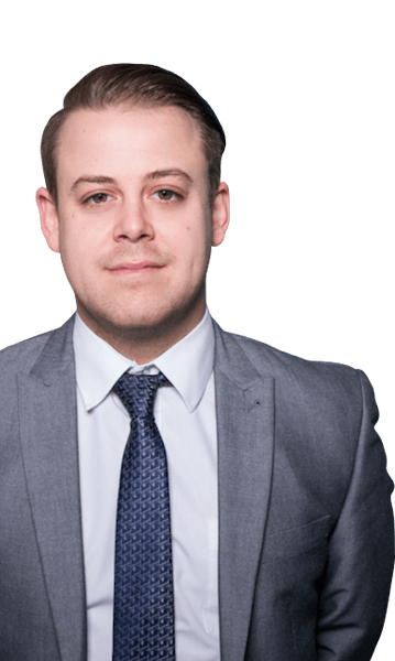 Ricky-Lee Brennan - Property Consultant Profile Image