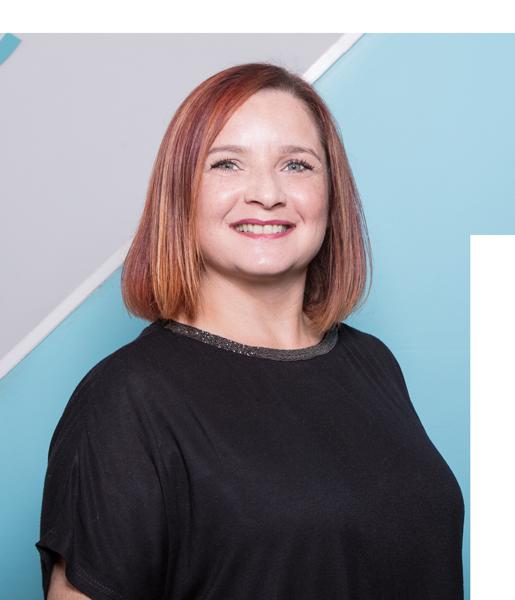 Vicki Becks - Property Consultant Profile Image