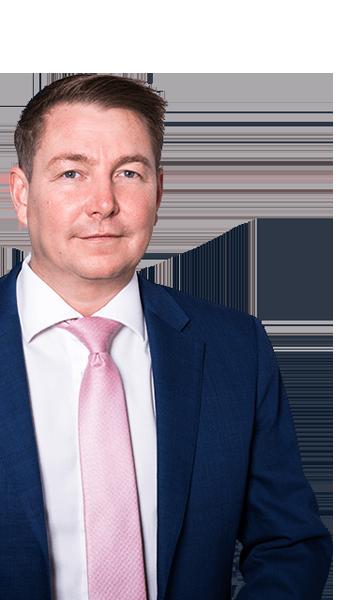 Chris George - Director Profile Image