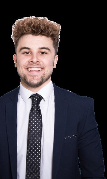 Jack Taverner - Property Consultant Profile Image