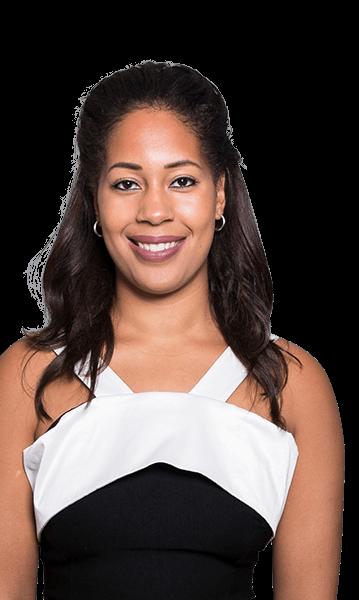 Rachel Oban - Property Consultant Profile Image